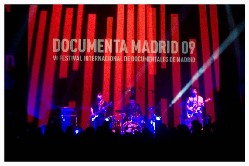 Documenta Madrid 2009 23