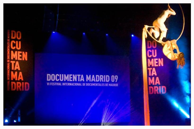 Documenta Madrid 2009 22