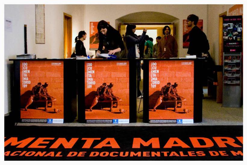Documenta Madrid 2009 17