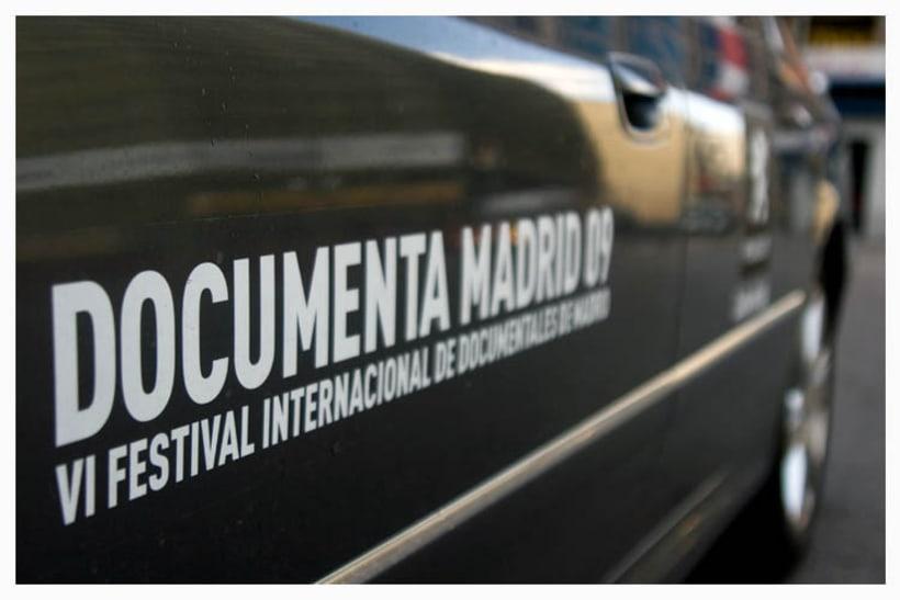 Documenta Madrid 2009 16