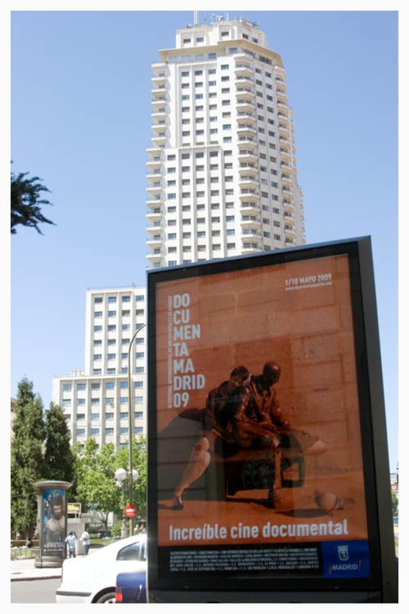 Documenta Madrid 2009 11