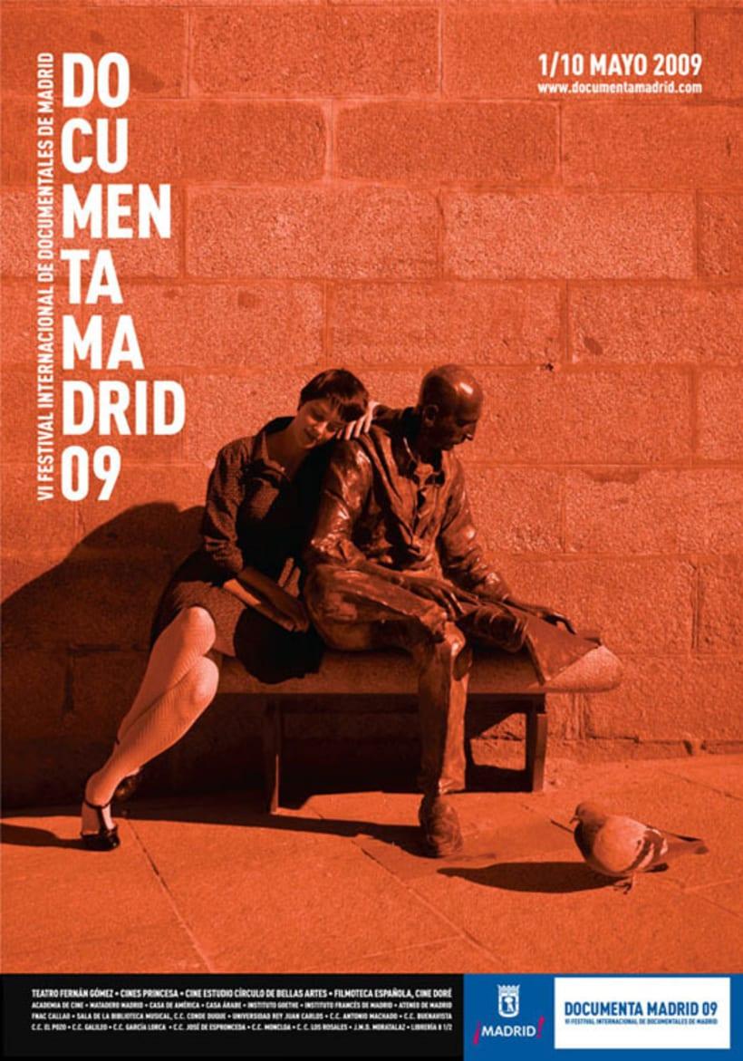 Documenta Madrid 2009 1