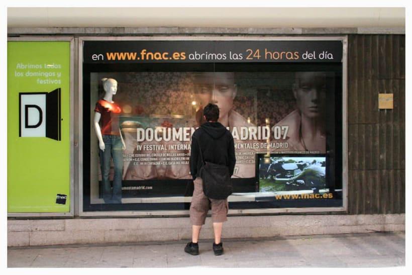 Documenta Madrid 2007 15