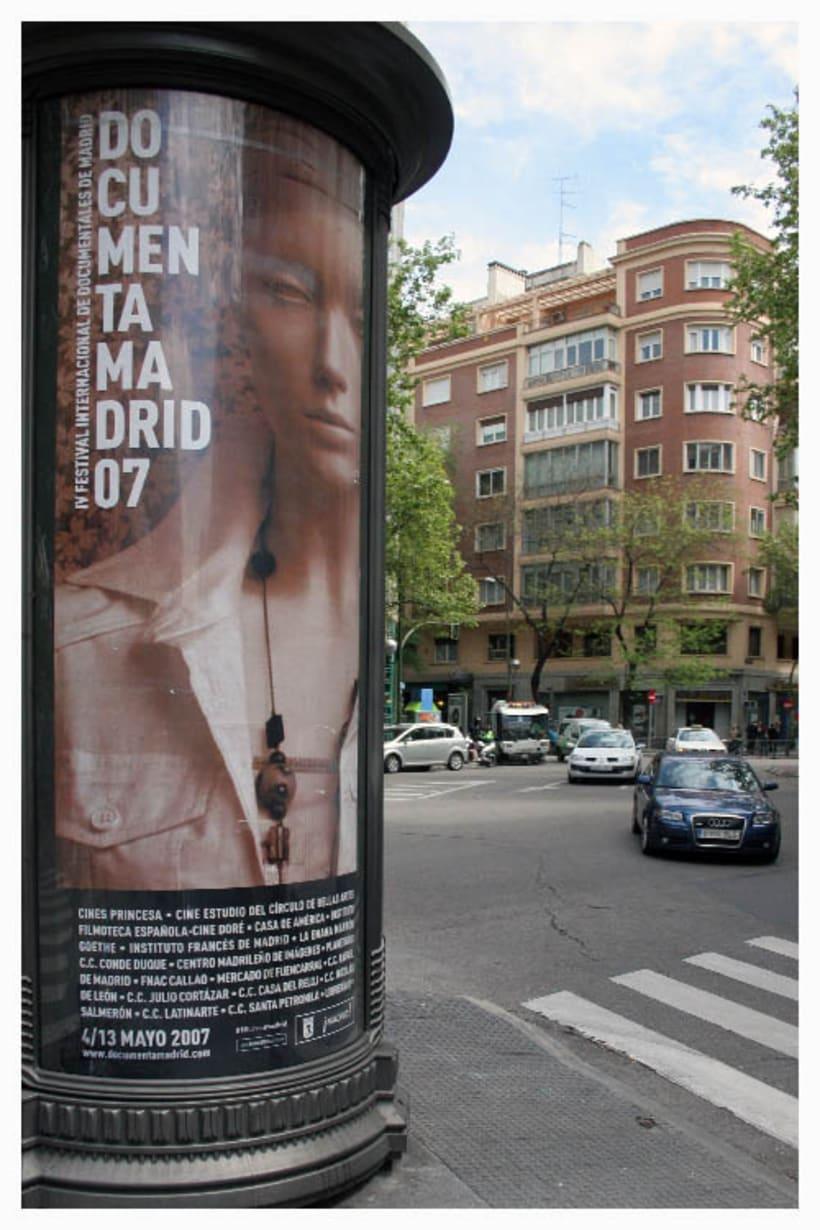 Documenta Madrid 2007 14