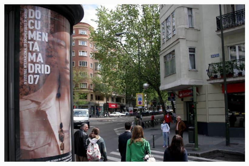 Documenta Madrid 2007 13