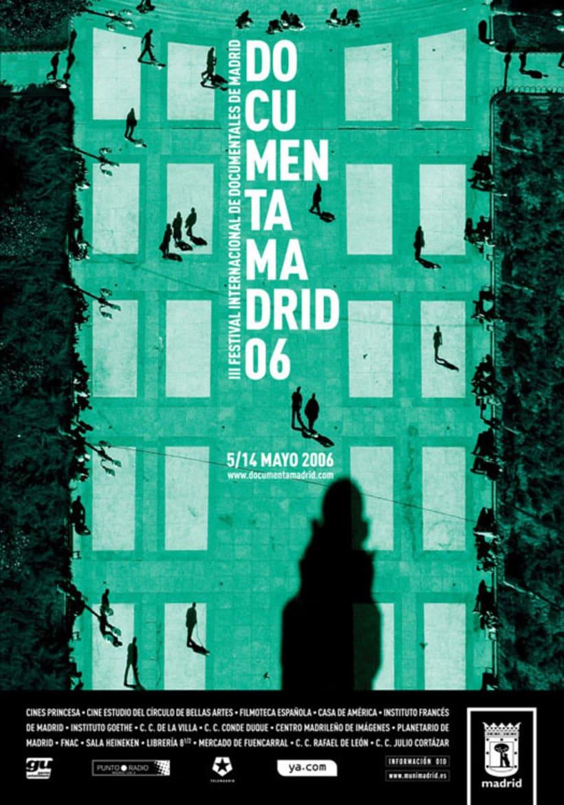 Documenta Madrid 2006 1