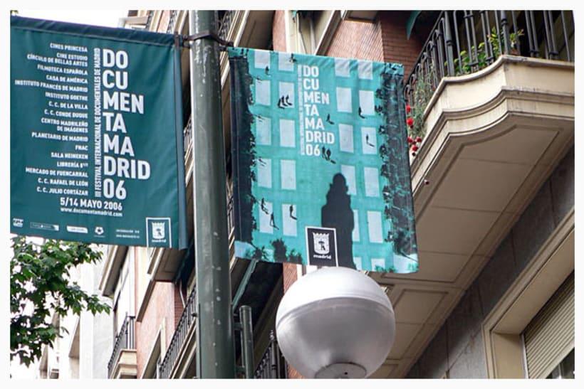Documenta Madrid 2006 13