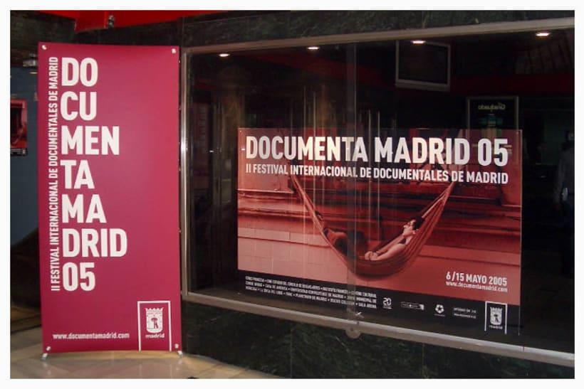 Documenta Madrid 2005 18