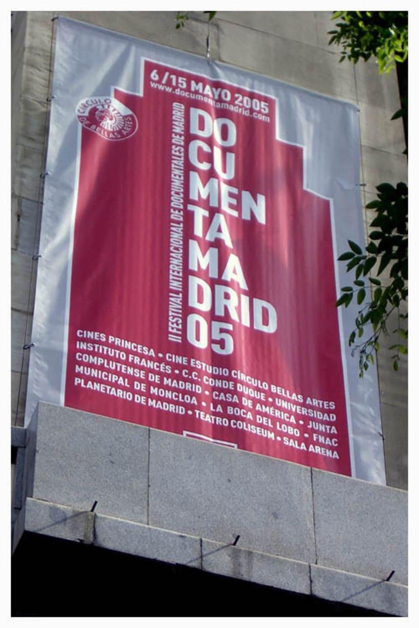 Documenta Madrid 2005 16