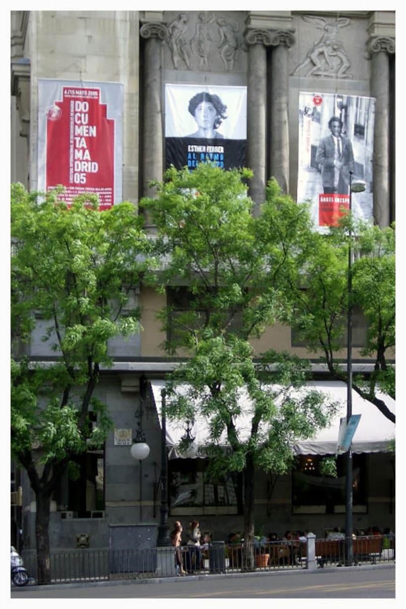 Documenta Madrid 2005 15