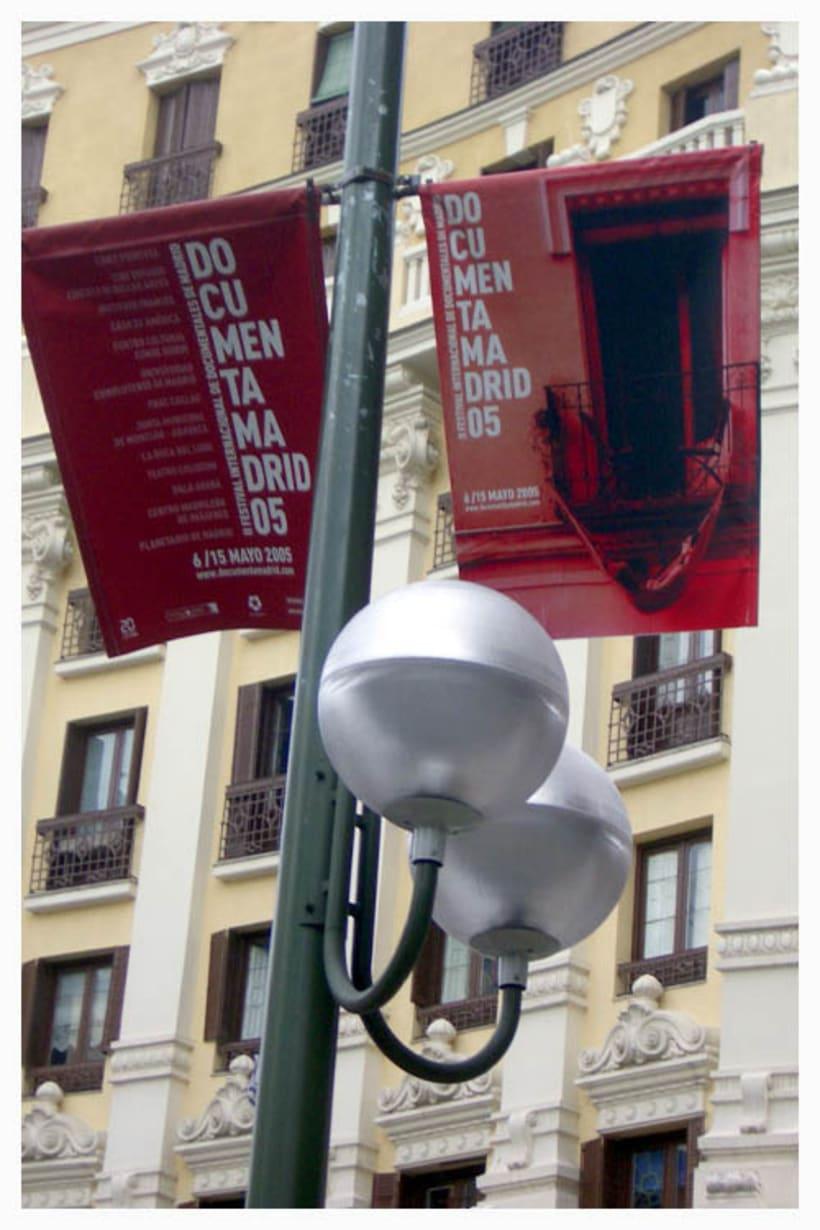 Documenta Madrid 2005 14