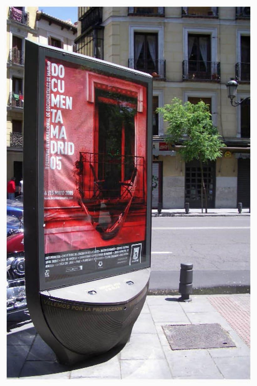 Documenta Madrid 2005 13