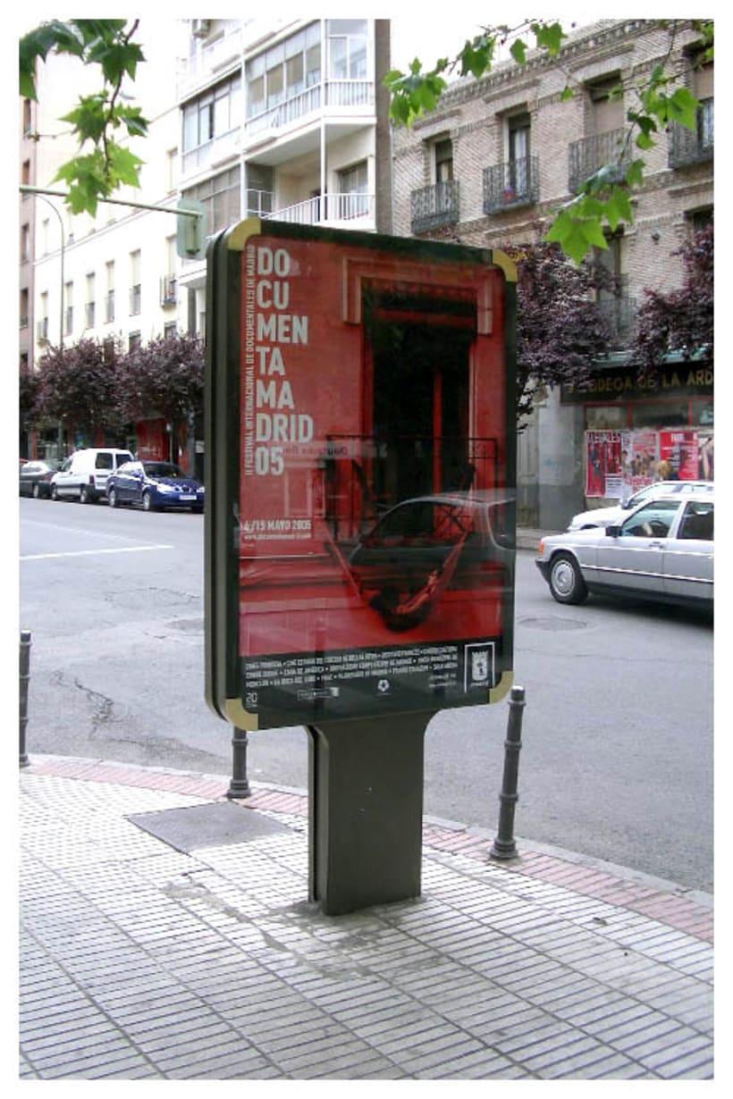 Documenta Madrid 2005 12