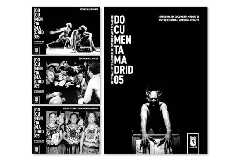 Documenta Madrid 2005 4