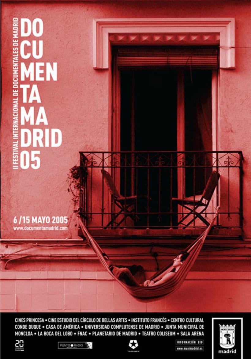 Documenta Madrid 2005 1