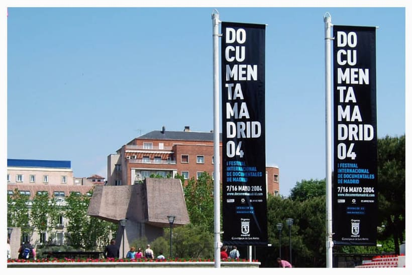 Documenta Madrid 2004 13
