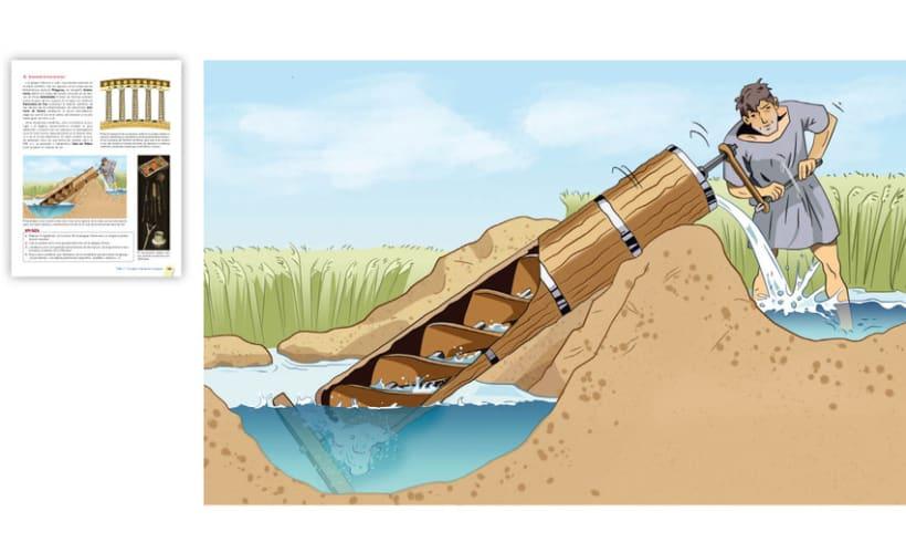 Ilustraciones Editorial Ecir 10