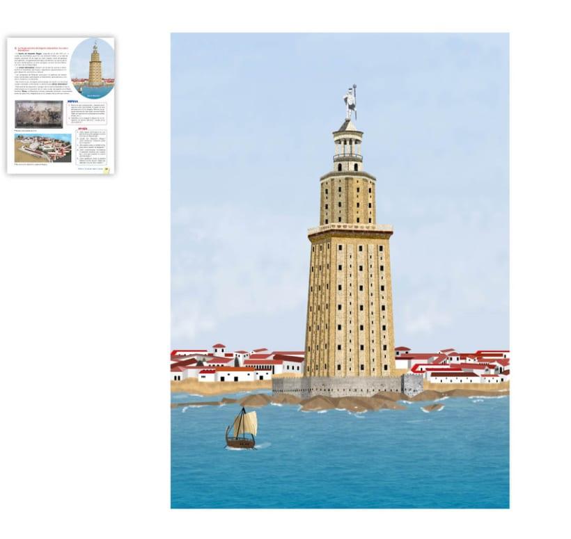 Ilustraciones Editorial Ecir 3