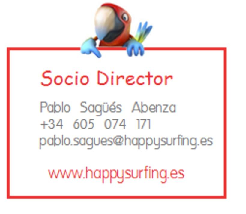 Happy Surfing 1