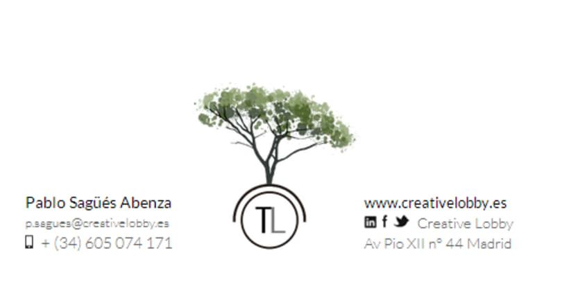 Creative Lobby 7