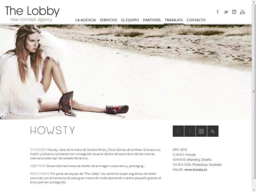 Creative Lobby 5