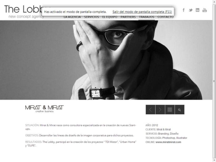 Creative Lobby 3