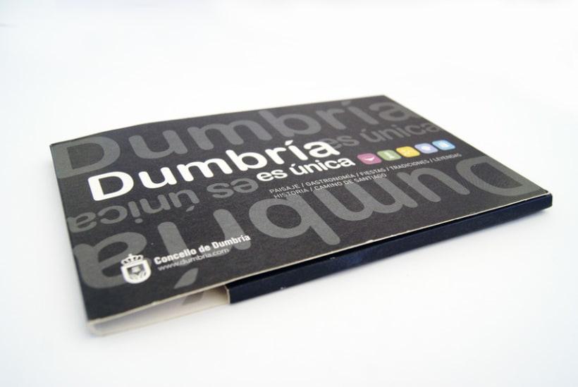 Dumbría - Costa da Morte 3
