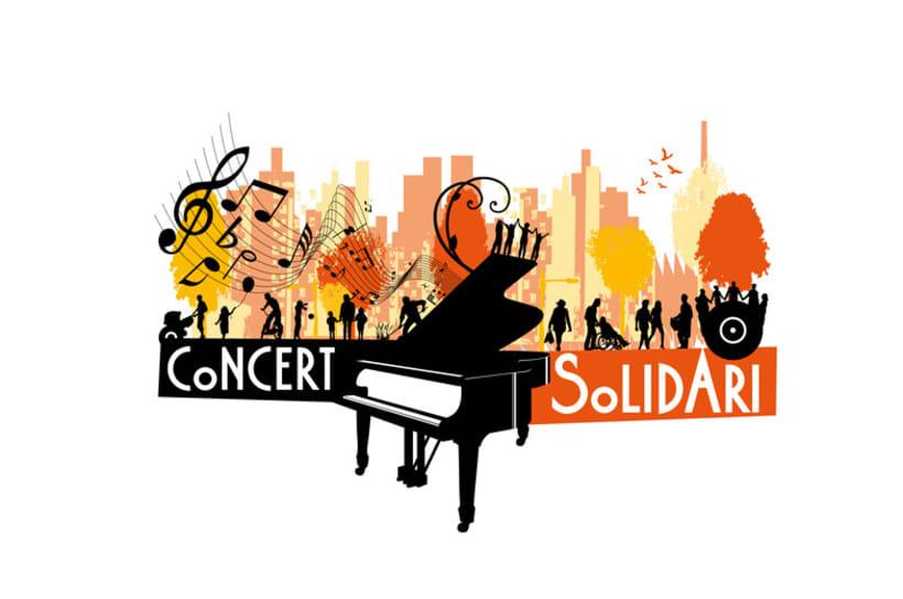 Logo Concert solidari 1