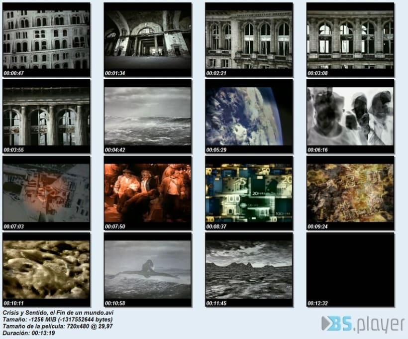 Proyecto Audiovisual  5