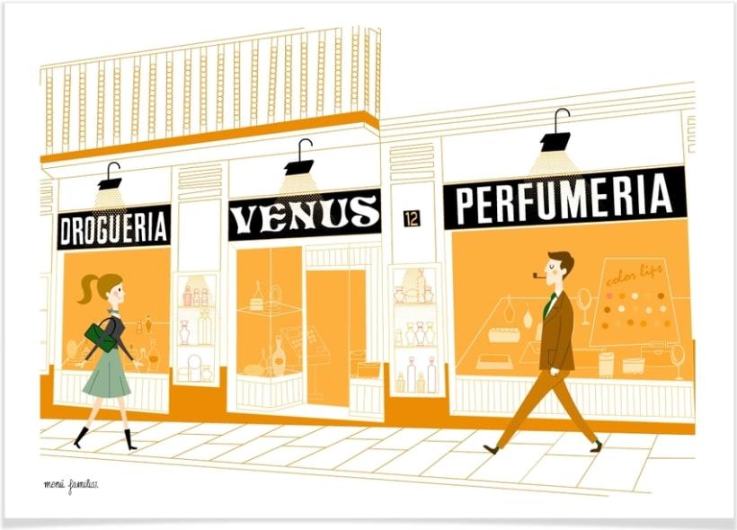Perfumeria Venus 2 1