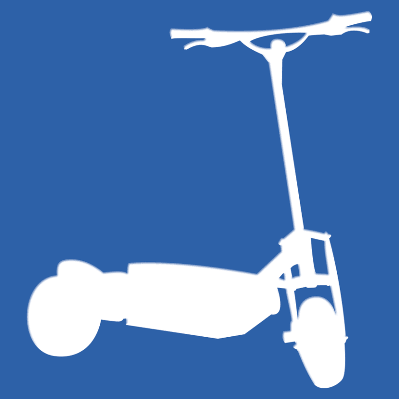 Diseño web y gráfico Take Away Scooter 5