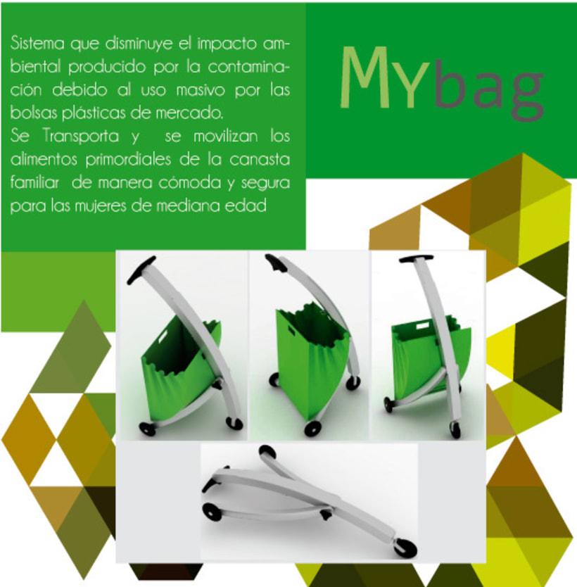 PORTAFOLIO. Diseño Industrial 6