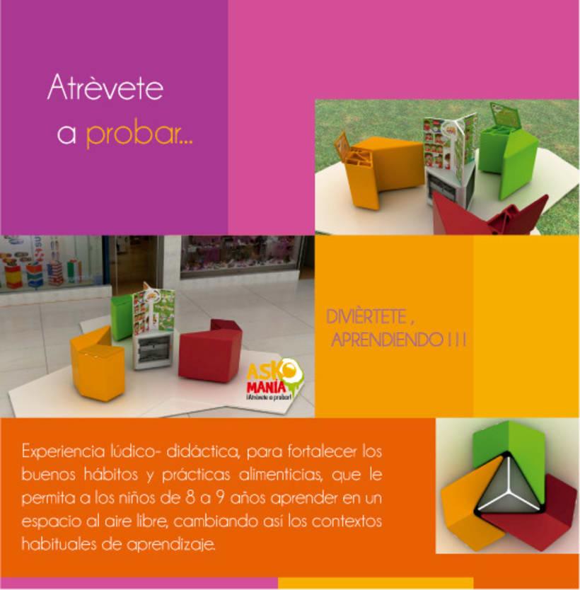 PORTAFOLIO. Diseño Industrial 5