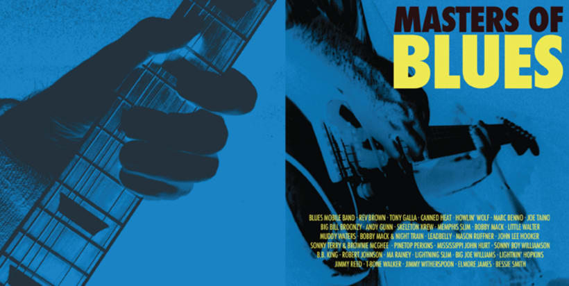 Masters of Blues 7