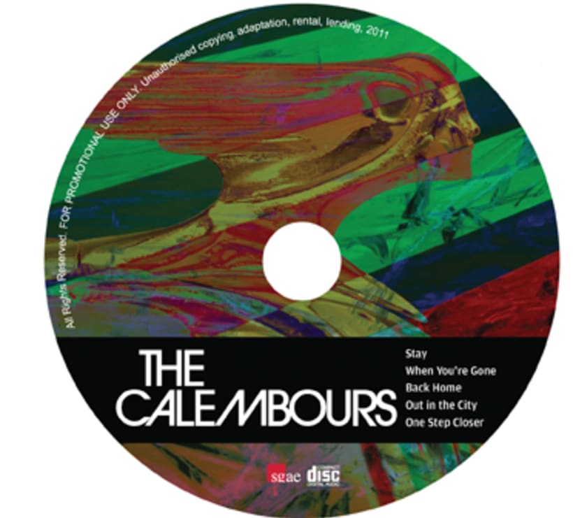 Ep The Calembours 3