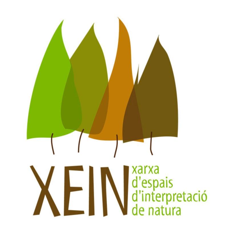 XEIN, Xarxa d'Espais d'Interpretació de Natura 1