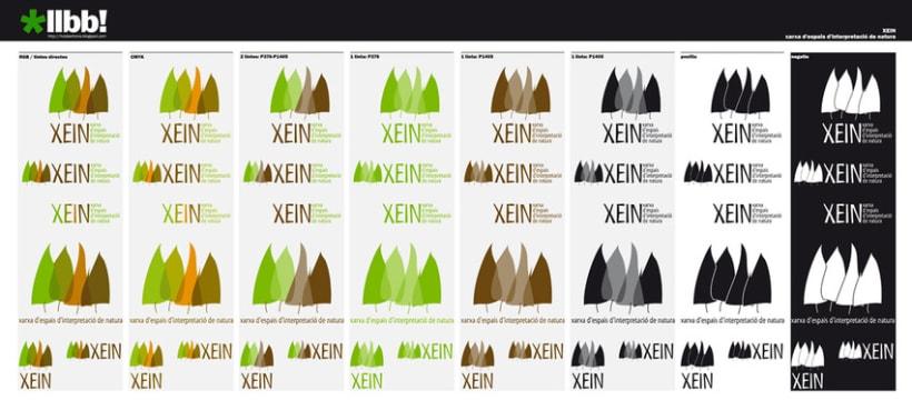 XEIN, Xarxa d'Espais d'Interpretació de Natura 3