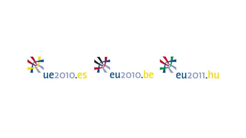 Presidencia en equipo del Consejo de la Unión Europea 3