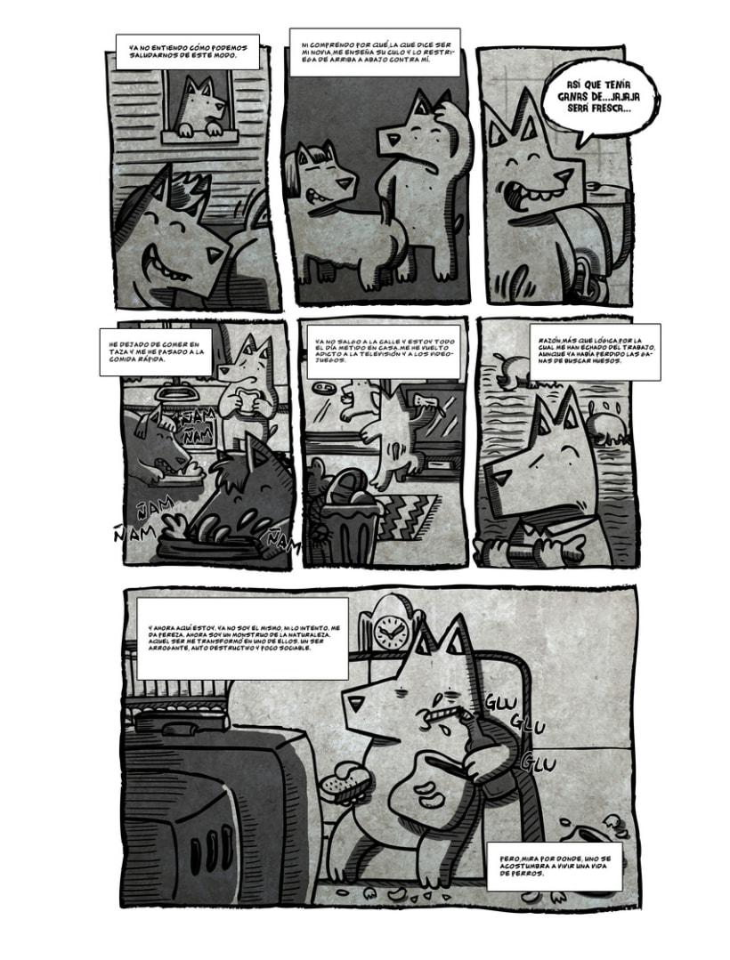 Una vida de perros 5