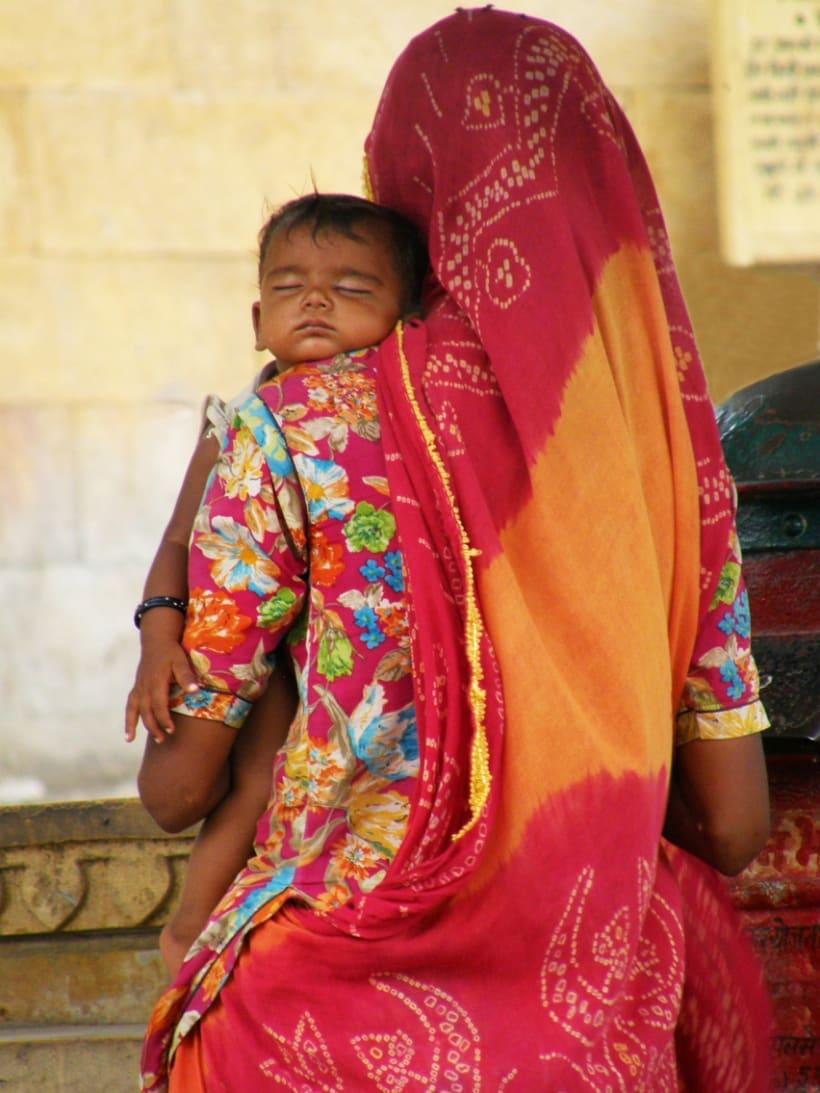 Exposición Pasaje a la India  5