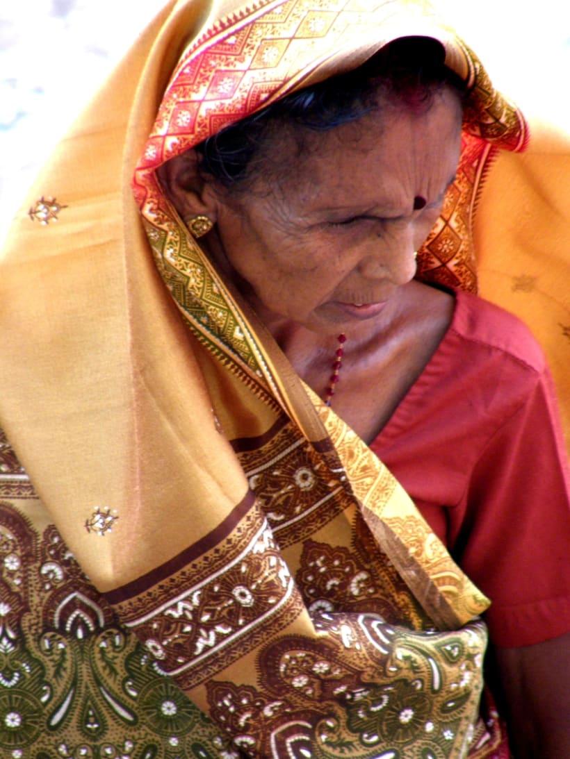 Exposición Pasaje a la India  9