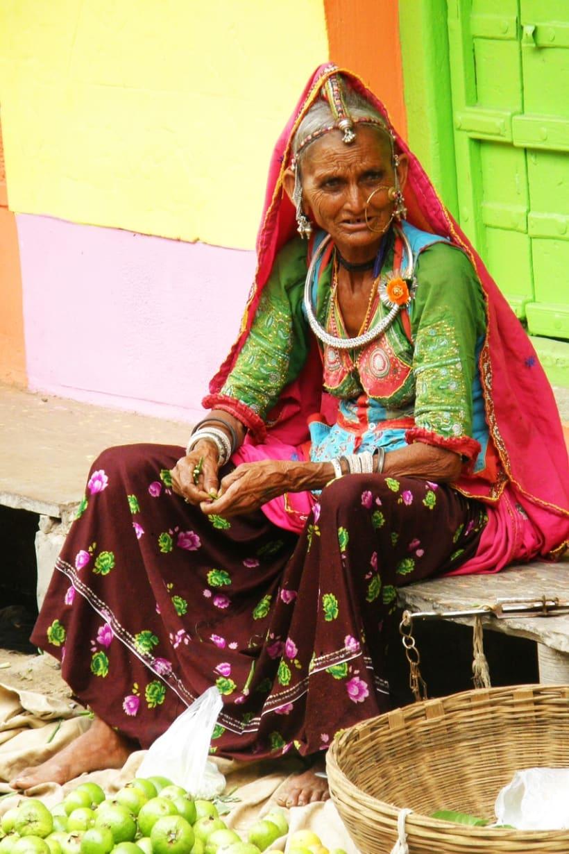 Exposición Pasaje a la India  1