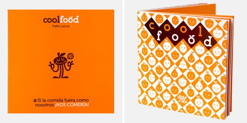 Cool Food 2