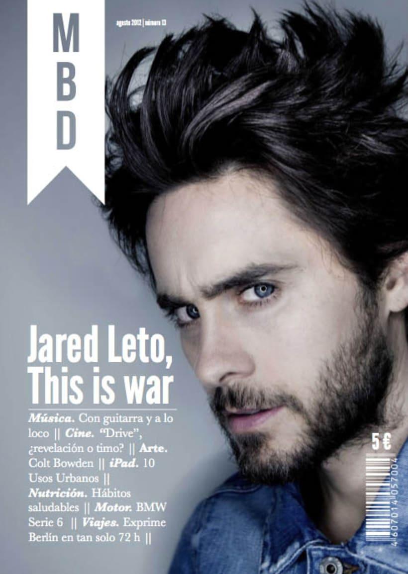 Revista MBD 1