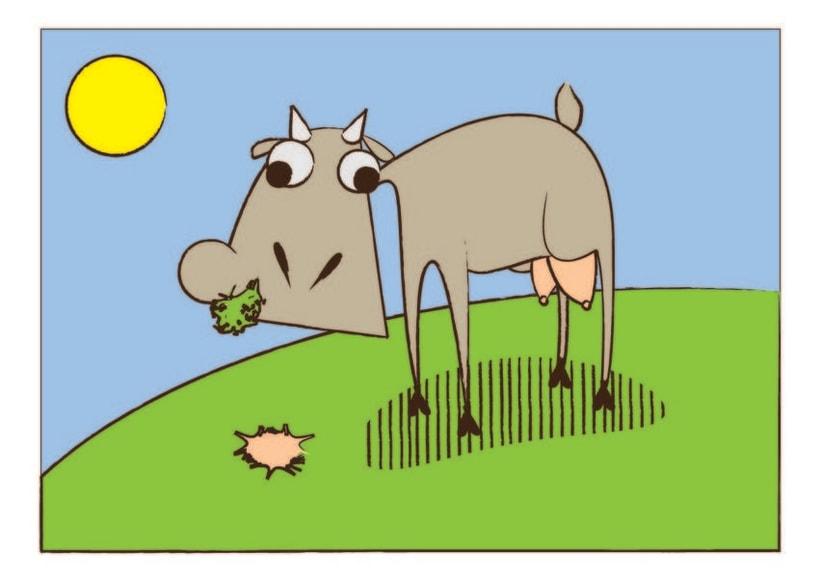 Ilustraciones(Vector) 1