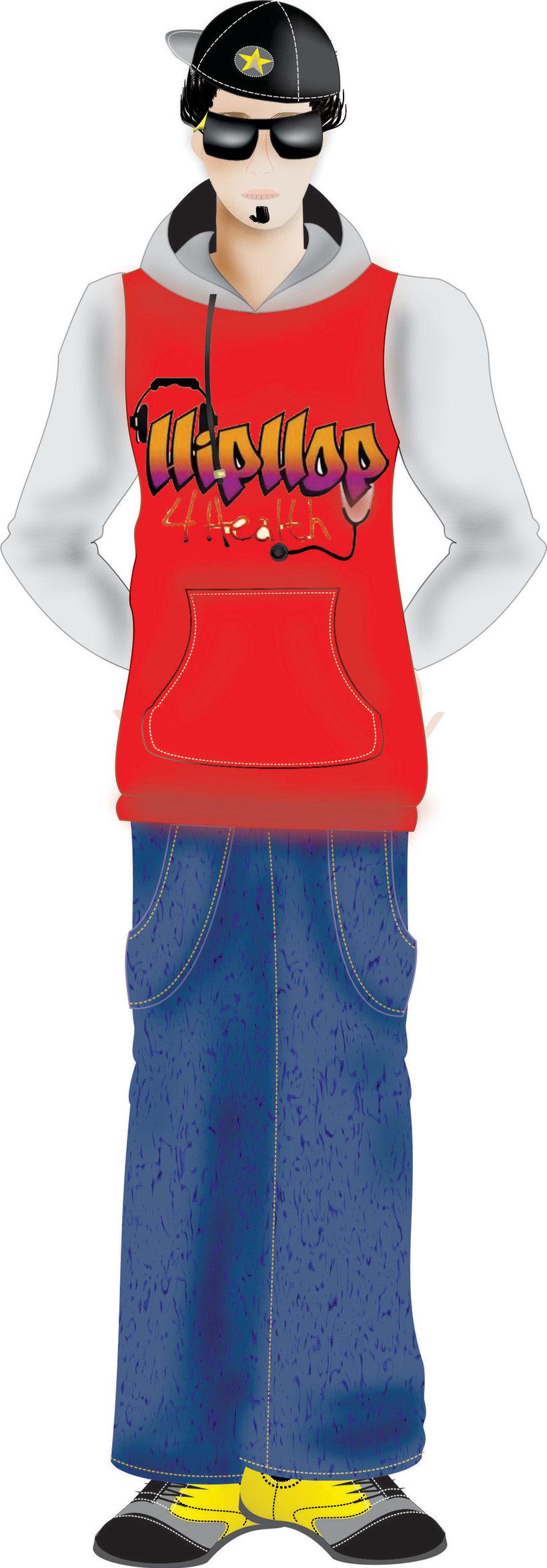 diseño de figurines 4