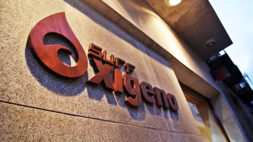 Oxígeno Surf 2