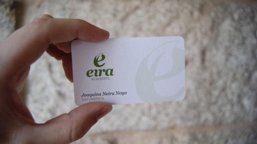 Ecocentro Eira 2
