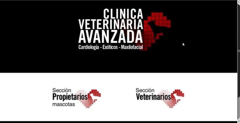 Clínica Veterinaria Avanzada 2