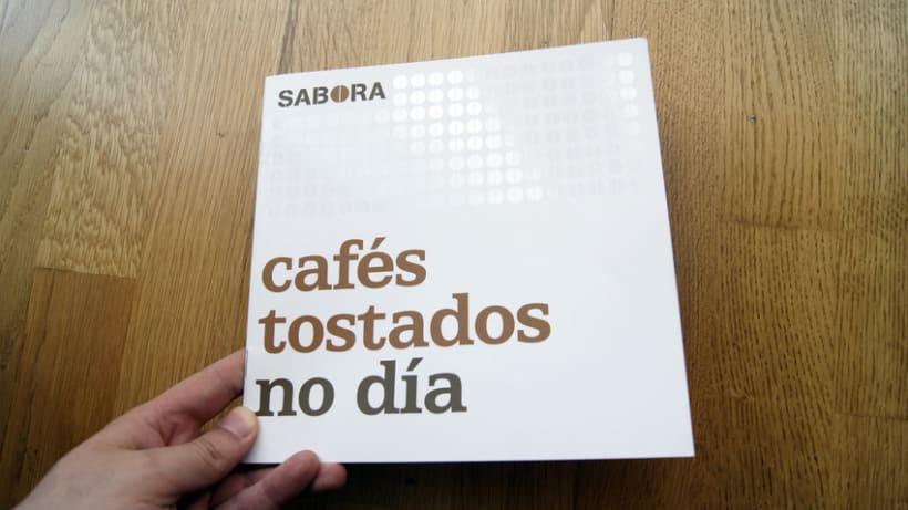 Cafés Sabora 2
